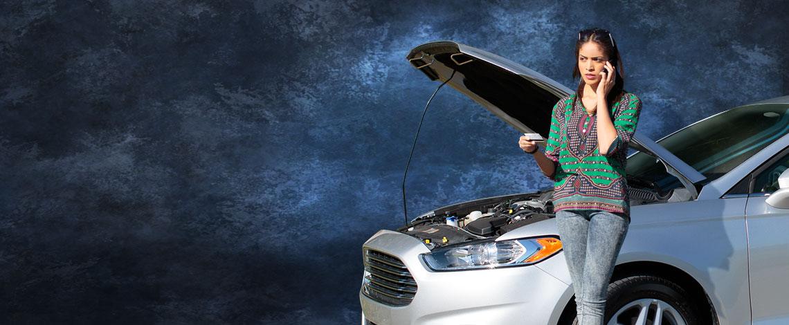 Roadside automotive benefits autovantage for Road america motor club